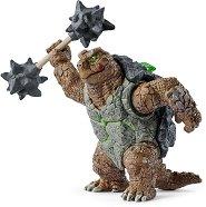 """Бронирана костенурка - Фигура от серията """"Митични създания"""" -"""