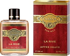 La Rive Cabana After Shave - Афтършейв -