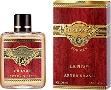 La Rive Cabana After Shave - крем