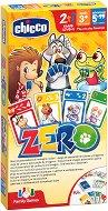 """Zero - Детска игра от серията """"Family Games"""" -"""