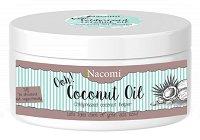 Nacomi Coconut Oil - Нерафинирано чисто масло от кокос -