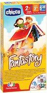 """Fantastory - Семейна игра от серията """"Family Games"""" -"""