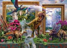 """Динозаври - Оживяване - Ян Патрик Красни (Jan Patrik Krasny) : От колекцията """"Premium Quality"""" -"""