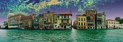 """Венеция - панорама - От колекцията """"Premium Quality"""" -"""