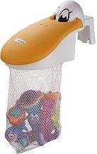 Органайзер за съхранение на играчки - Pelis Play Pouch - Аксесоар за баня -