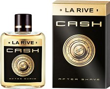 La Rive Cash for Men After Shave - Афтършейв -