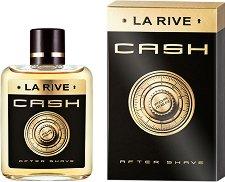 La Rive Cash for Men After Shave - продукт