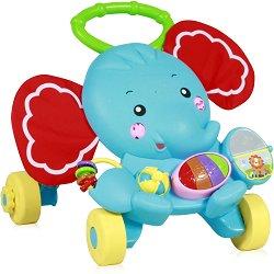 Музикална проходилка - Слон - продукт