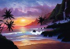Блажен залив - Джон Ратенбъри (John Rattenbury) -