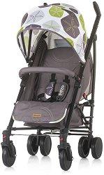 Лятна бебешка количка - Breeze - С 4 колела - количка