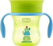 """Преходна чаша 360° - Perfect Cup 200 ml - За бебета над 12 месеца от серията """"Mix & Match"""" -"""