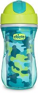 """Неразливаща се чаша със сламка - 266 ml - За бебета над 14 месеца от серията """"Mix & Match"""" -"""