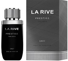 La Rive Prestige The Man Grey EDP - Мъжки парфюм -