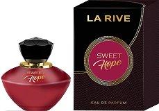 La Rive Sweet Hope EDP - Дамски парфюм - гланц