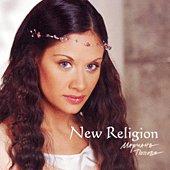 Мариана Попова - New Religion - албум