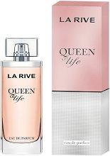 La Rive Queen Of Life EDP - балсам