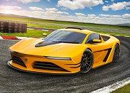 Спортен автомобил -