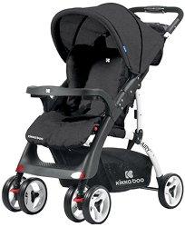 Комбинирана бебешка количка - Airy -