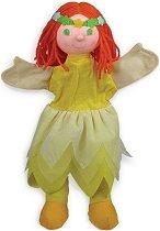 Кукла за куклен театър - Момиче - играчка