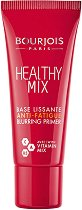 Bourjois Healthy Mix Primer - Основа за грим с лека покривност и анти-умора ефект - крем