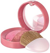 Bourjois Duo Blush Sculpt - Двуцветен руж за лице -