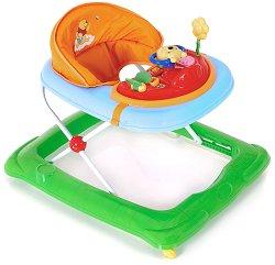 Детска проходилка - Player: Pooh -