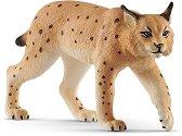 """Рис - Фигура от серията """"Животни от дивия свят"""" - фигура"""