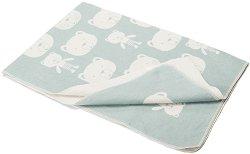 """Бебешко одеяло - Мечета - Размери 100 x 140 cm от серия """"Juwel"""" -"""