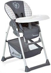 Детско столче за хранене 2 в 1 - Sit'n Relax: Mickey Cool Vibes - пъзел