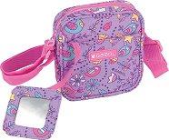 Чанта за рамо с огледалце - Gabol: Bird -