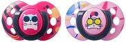 Залъгалки от силикон с ортодонтична форма - Fun Style - продукт