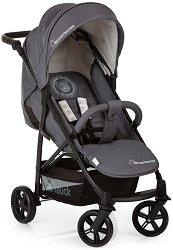 Комбинирана бебешка количка - Rapid 4X: Mickey Cool Vibes - продукт