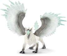 """Леден грифон - Фигура от серията """"Митични създания"""" - фигури"""