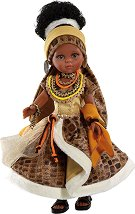 "Кукла принцеса Нора - 32 cm - От серията ""Paola Reina: Amigas"" - кукла"