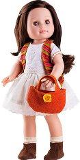 """Кукла Емили - 42 cm - От серията """"Paola Reina: Soy Tu"""" - играчка"""