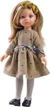 "Кукла Карла - 32 cm - От серията ""Paola Reina: Amigas"" - кукла"