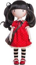 "Кукла - Ruby - От серията ""Paola Reina: Gorjuss"" -"