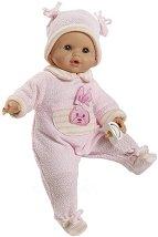 Кукла бебе - Соня - Интерактивна играчка - кукла