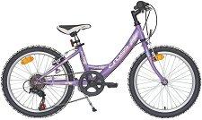 """Cross Alissa 2019 - Детски велосипед 20"""" -"""