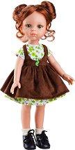 "Кукла Кристи - 32 cm - От серията ""Paola Reina: Amigas"" - играчка"