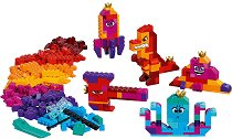 LEGO: Movie 2 - Queen Watevra - играчка
