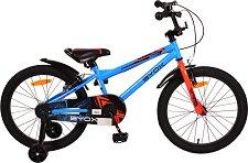 "Galaxy - Детски велосипед 20"""