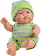 """Кукла бебе - Лукас - От серията """"Paola Reina:  Los Peques"""" -"""