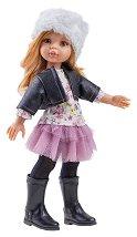 """Кукла Даша - 32 cm - От серията """"Paola Reina: Amigas"""" - продукт"""