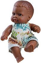 "Кукла бебе - Олмо - От серията ""Paola Reina:  Los Peques"" - кукла"