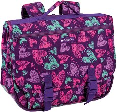 Ученическа чанта за гръб - Gabol: Dream - чанта