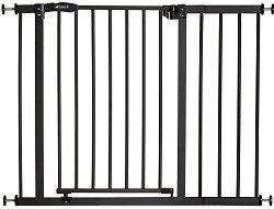 Преграда за врата - Close'n Stop - Комплект с удължител от 21 cm -