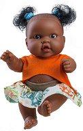 """Кукла бебе -  Хебе - От серията """"Paola Reina:  Los Peques"""" -"""