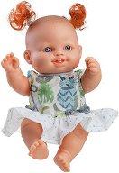 """Кукла бебе -  Сара - От серията """"Paola Reina:  Los Peques"""" -"""