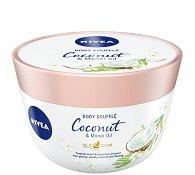 Nivea Coconut & Monoi Oil Body Souffle - лосион